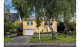 958 Oliver Street, Oak Bay, BC, V8S 4W6