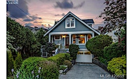 479 Monterey Avenue, Oak Bay, BC, V8S 4T8
