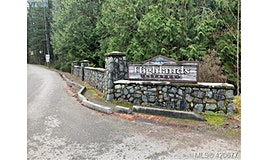 657 Gowlland Road, Highlands, BC, V9B 6R9