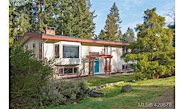 1725 Wilmot Avenue, Shawnigan Lake, BC, V0R 2W0