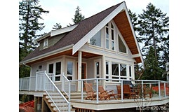 18A-2315 Mackinnon Road, Pender Island, BC, V0N 2M1