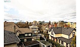 405-1220 Fort Street, Victoria, BC, V8V 3L2