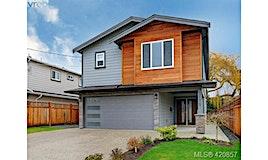 3171 Kingsley Street, Saanich, BC, V8P 4J4