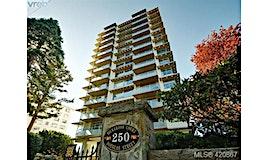 108-250 Douglas Street, Victoria, BC, V8V 2P4