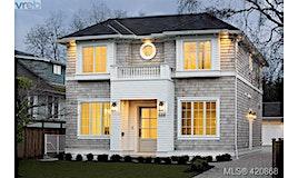 586 Oliver Street, Oak Bay, BC, V8S 4W3
