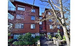 202-3614 Richmond Road, Victoria, BC, V8P 4R5