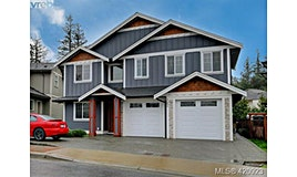 762 Egret Close, Langford, BC, V9B 0R1