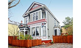 731 Vancouver Street, Victoria, BC, V8V 3V4