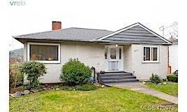 3411 Cedar Hill Road, Saanich, BC, V8P 3Y9