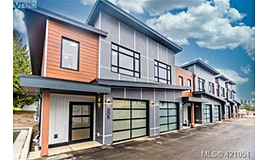 10-119 North Moilliet Street, Parksville, BC, V9P 1K6