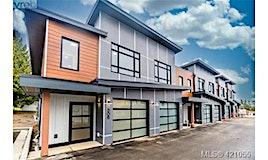 8-119 North Moilliet Street, Parksville, BC, V9P 1K6