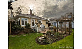 2222 Central Avenue, Oak Bay, BC, V8S 2R8