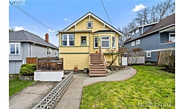 1421 Mitchell Street, Oak Bay, BC, V8S 4R1