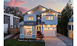782 Linkleas Avenue, Oak Bay, BC, V8S 5C3