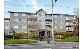 304-2880 Quadra Street, Victoria, BC, V8T 4E7