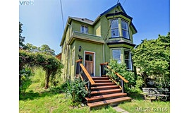 706 Craigflower Road, Victoria, BC, V9A 2W5