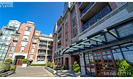 231-21 Dallas Road, Victoria, BC, V8V 4Z9