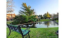 161-2345 Cedar Hill Cross Road, Oak Bay, BC, V8P 5M8