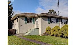912 Sioux Place, Esquimalt, BC, V9A 6L7