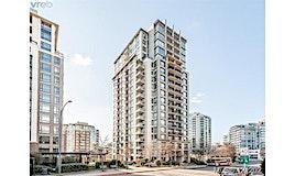 1502-751 Fairfield Road, Victoria, BC, V8W 4A4