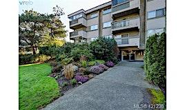 207-1525 Hillside Avenue, Victoria, BC, V8T 2C1