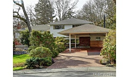 3551 Redwood Avenue, Oak Bay, BC, V8P 4Z7