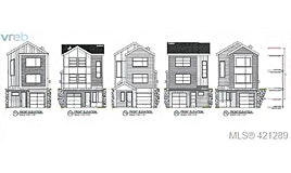 Proposed-Lot 20 Myles Mansell Road, Langford, BC, V9C 2P3