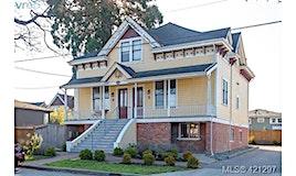 1-1731 Albert Avenue, Victoria, BC, V8R 1Y9