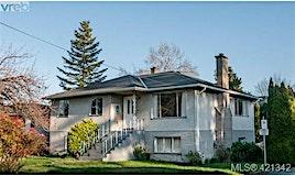 1905 Richardson Street, Victoria, BC, V8S 1S3