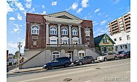 406-1602 Quadra Street, Victoria, BC, V8W 2L4