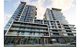 1511-989 Johnson Street, Victoria, BC, V8V 0E3