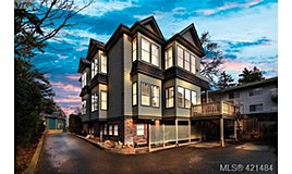 201-1425 Fort Street, Victoria, BC, V8S 1Z2