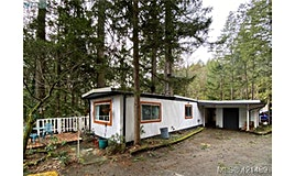 66-2500 Florence Lake Road, Langford, BC, V9B 4H2