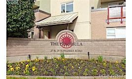 105-27 Songhees Road, Victoria, BC, V9A 7M6