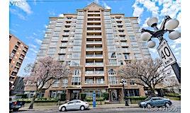 907-835 View Street, Victoria, BC, V8W 3W8