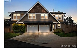 A-7880 Wallace Drive, Central Saanich, BC, V8M 1T4