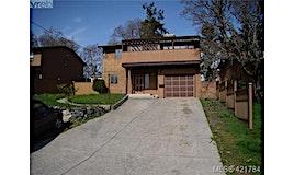1260 Alan Road, Saanich, BC, V8Z 3A2