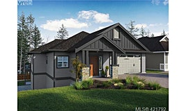 1263 Flint Avenue, Langford, BC, V9B 0Y6