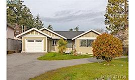 896 Dellwood Road, Esquimalt, BC, V9A 6P1