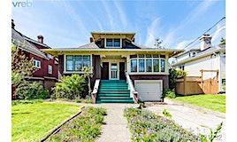 144 Eberts Street, Victoria, BC, V8S 3H7