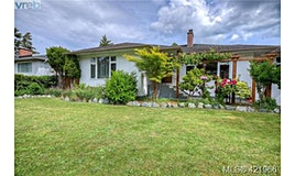 3353 Henderson Road, Oak Bay, BC, V8P 5A8
