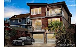 119 St. Lawrence Street, Victoria, BC, V8V 1X7