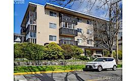 306-1000 Mcclure Street, Victoria, BC, V8V 3E9