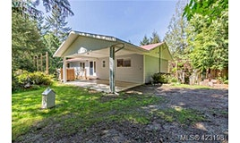 594 Fernhill Road, Mayne Island, BC, V0N 2J2