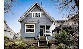 2238 Belmont Avenue, Victoria, BC, V8R 3Z8