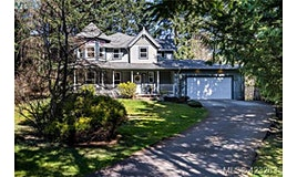 714 Timberglen Place, Highlands, BC, V9B 6G7