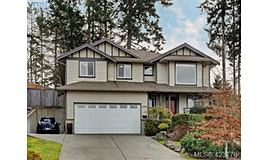 2396 Tanner Ridge Place, Central Saanich, BC, V8Z 7K6