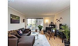 101-429 Linden Avenue, Victoria, BC, V8V 4G2