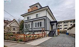 1148 Oscar Street, Victoria, BC, V8V 2X4
