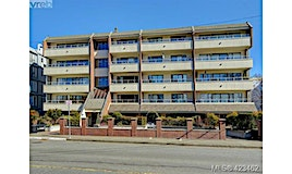 202-1175 Newport Avenue, Oak Bay, BC, V8S 5E6